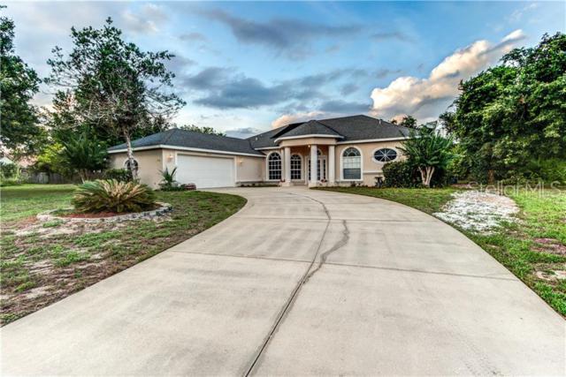 516 Hufford Drive, Debary, FL 32713 (MLS #O5791060) :: Advanta Realty