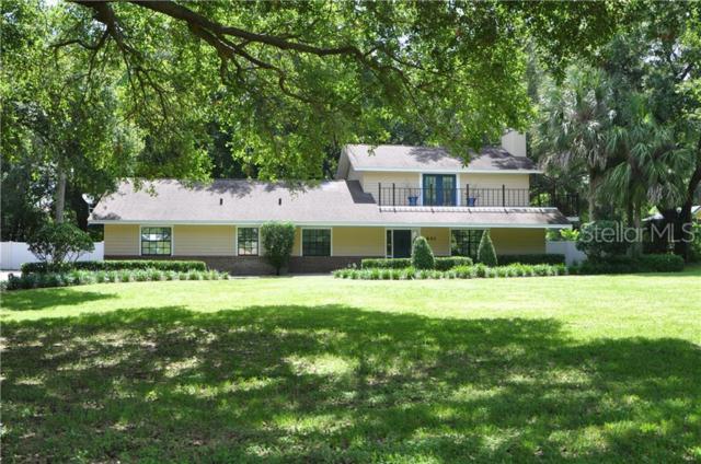 2641 Hempel Avenue, Windermere, FL 34786 (MLS #O5791102) :: Griffin Group