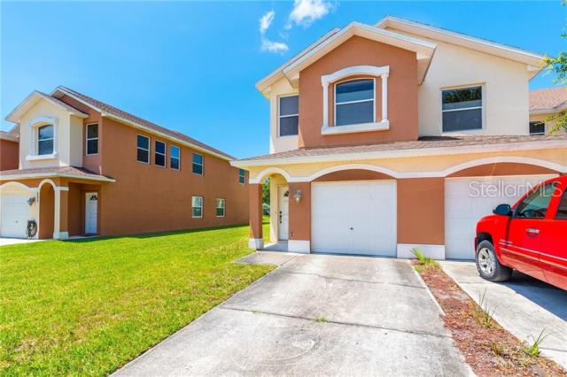 Address Not Published, Melbourne, FL 32904 (MLS #O5791117) :: The Duncan Duo Team