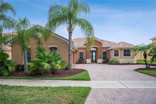 3599 Valleyview Drive, Kissimmee, FL 34746 (MLS #O5791134) :: Gate Arty & the Group - Keller Williams Realty