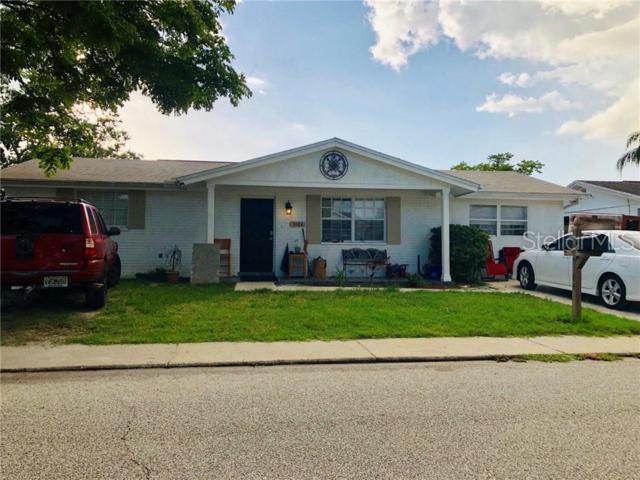 9104 Ledgestone Lane, Port Richey, FL 34668 (MLS #O5791138) :: The Duncan Duo Team