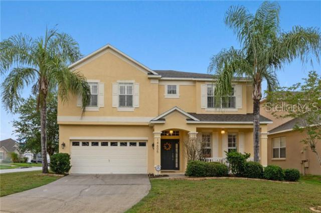 14605 Chloe Court, Orlando, FL 32826 (MLS #O5791159) :: Griffin Group