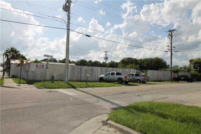 810 W 1ST Street, Sanford, FL 32771 (MLS #O5791163) :: The Duncan Duo Team