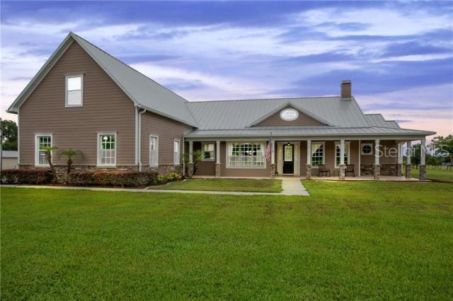 3760 Kissimmee Park Road, Saint Cloud, FL 34772 (MLS #O5791164) :: Godwin Realty Group
