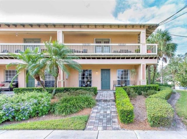 1000 Mount Vernon Street #1, Orlando, FL 32803 (MLS #O5791183) :: Cartwright Realty