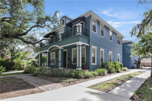741 S Mills Avenue #1, Orlando, FL 32801 (MLS #O5791201) :: Your Florida House Team