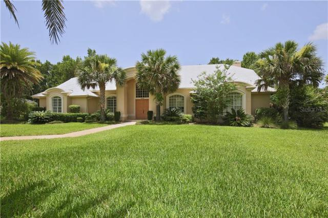 2493 River Tree Circle, Sanford, FL 32771 (MLS #O5791224) :: The Duncan Duo Team