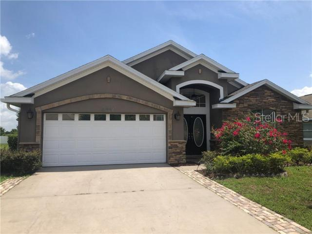 4057 Sunny Day Way, Kissimmee, FL 34744 (MLS #O5791237) :: Griffin Group
