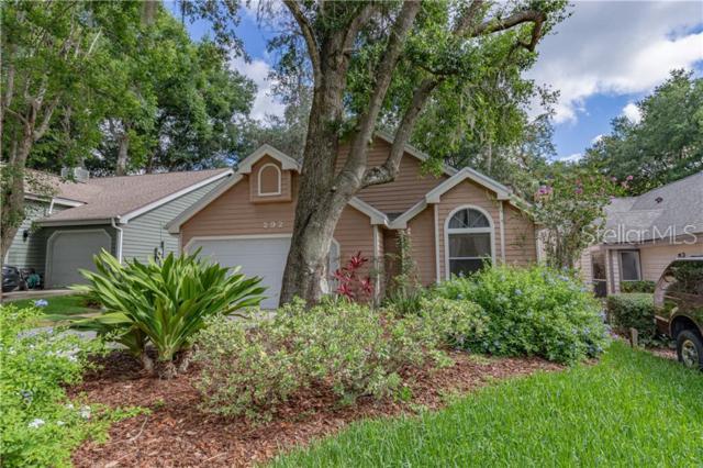 292 E Long Creek Cove, Longwood, FL 32750 (MLS #O5791254) :: Advanta Realty