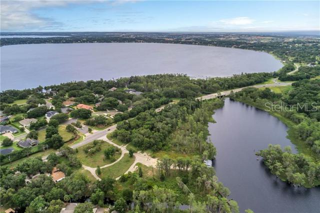 11834 Lakeshore Drive, Clermont, FL 34711 (MLS #O5791285) :: RE/MAX Realtec Group