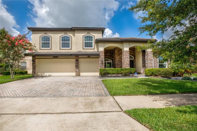 1844 Black Lake Boulevard, Winter Garden, FL 34787 (MLS #O5791320) :: Bustamante Real Estate