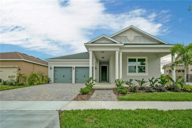 2993 Irish Peach Drive, Winter Garden, FL 34787 (MLS #O5791323) :: Griffin Group