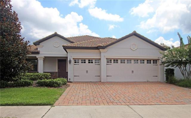 1387 Dolphin Head Street, Davenport, FL 33896 (MLS #O5791329) :: The Duncan Duo Team