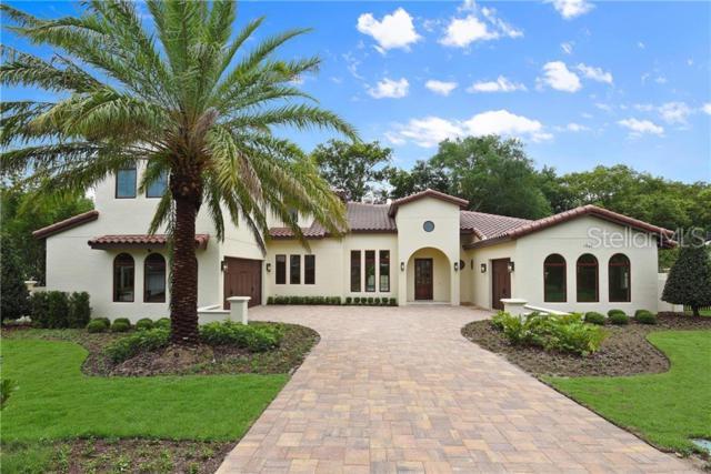 1560 Cardinal Court, Winter Park, FL 32789 (MLS #O5791333) :: Griffin Group