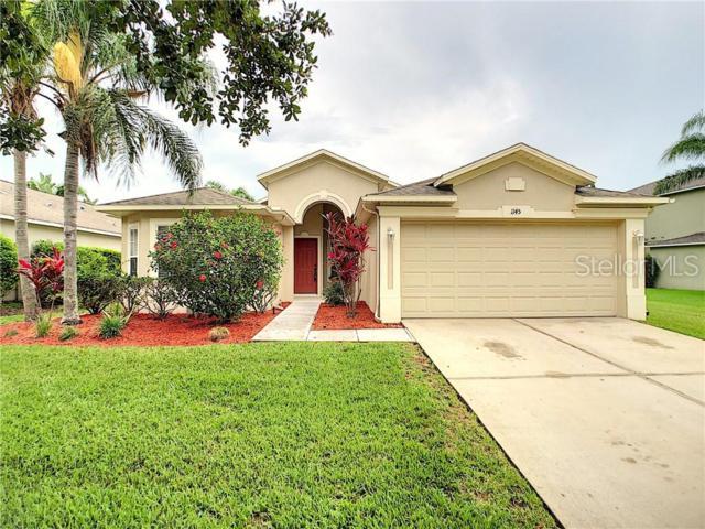 1145 Hawkslade Court, Winter Garden, FL 34787 (MLS #O5791335) :: Bustamante Real Estate