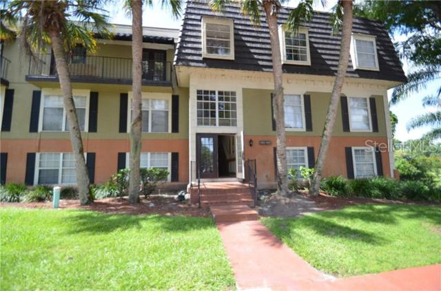 4042 Versailles Drive 4042C, Orlando, FL 32808 (MLS #O5791373) :: Dalton Wade Real Estate Group
