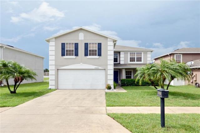 15461 Galbi Drive, Orlando, FL 32828 (MLS #O5791376) :: The Duncan Duo Team
