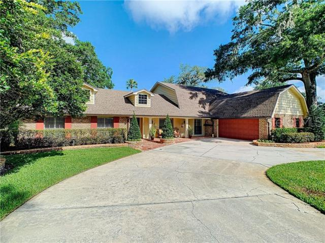 133 Laurel Oak Drive, Longwood, FL 32779 (MLS #O5791377) :: Baird Realty Group