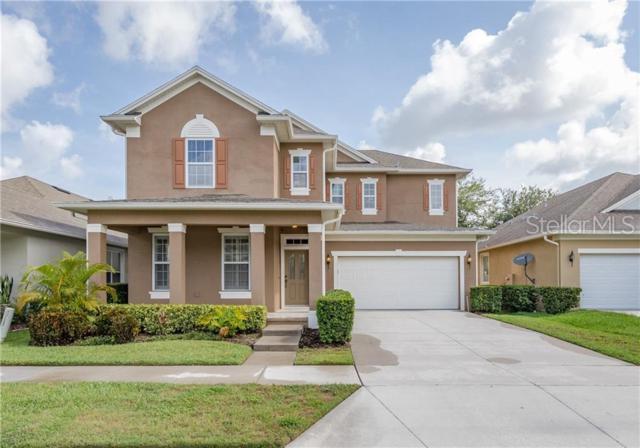 13635 Darchance Road, Windermere, FL 34786 (MLS #O5791389) :: Bustamante Real Estate