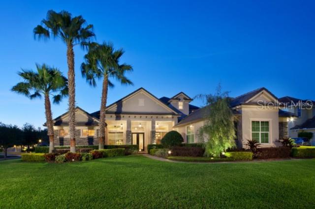 5220 Tildens Grove Boulevard, Windermere, FL 34786 (MLS #O5791400) :: Bridge Realty Group