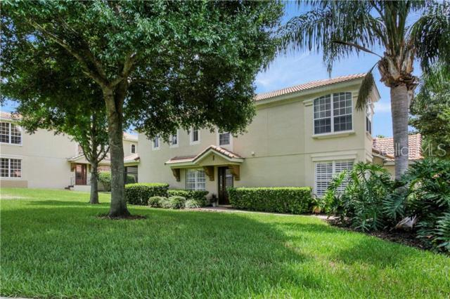 8727 Via Bella Notte, Orlando, FL 32836 (MLS #O5791425) :: Team 54