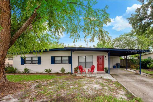 616 Woodling Place, Altamonte Springs, FL 32701 (MLS #O5791441) :: Rabell Realty Group