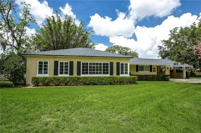 1410 Westchester Avenue, Winter Park, FL 32789 (MLS #O5791444) :: The Duncan Duo Team