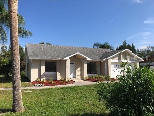 1152 Providence Boulevard, Deltona, FL 32725 (MLS #O5791457) :: Advanta Realty
