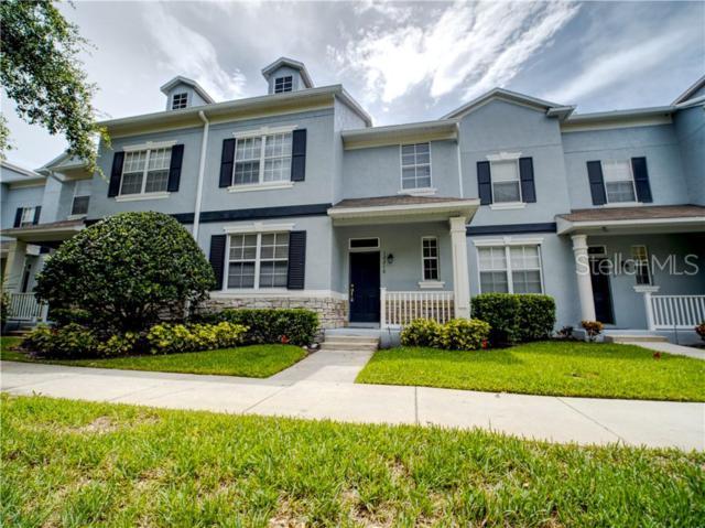 13216 Silver Strand Falls Drive, Orlando, FL 32824 (MLS #O5791462) :: GO Realty