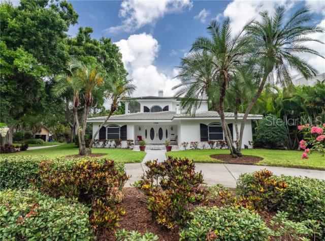 1700 Brightwaters Boulevard NE, St Petersburg, FL 33704 (MLS #O5791480) :: Griffin Group