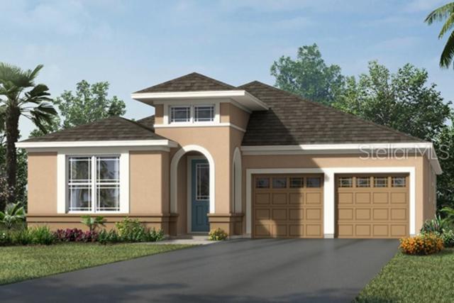 9290 Patrimonio Loop, Windermere, FL 34786 (MLS #O5791488) :: The Duncan Duo Team