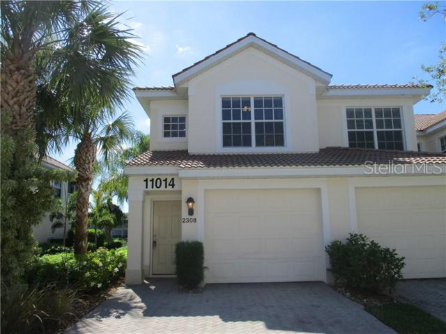 11014 Mill Creek Way #2308, Fort Myers, FL 33913 (MLS #O5791515) :: The Duncan Duo Team