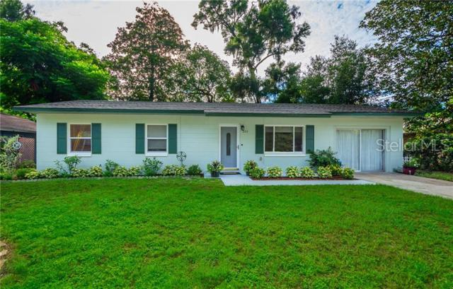 331 N Volusia Avenue, Lake Helen, FL 32744 (MLS #O5791547) :: Bridge Realty Group