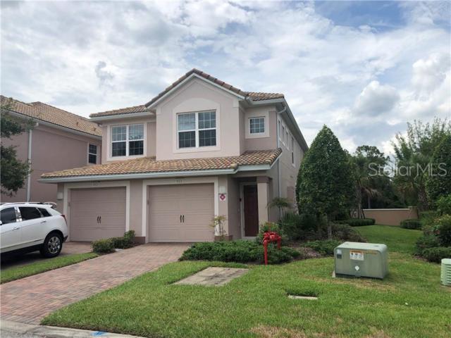 8321 Bella Vida Circle #8321, Davenport, FL 33896 (MLS #O5791554) :: Gate Arty & the Group - Keller Williams Realty
