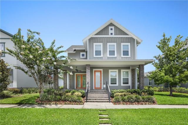 8751 Laureate Boulevard, Orlando, FL 32827 (MLS #O5791564) :: CENTURY 21 OneBlue