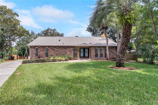 8905 Royal Birkdale Lane, Orlando, FL 32819 (MLS #O5791576) :: The Duncan Duo Team