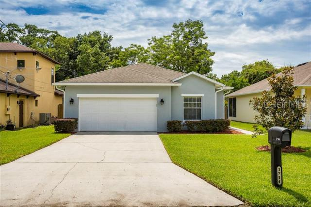 1714 Crocker Avenue, Orlando, FL 32806 (MLS #O5791583) :: Cartwright Realty