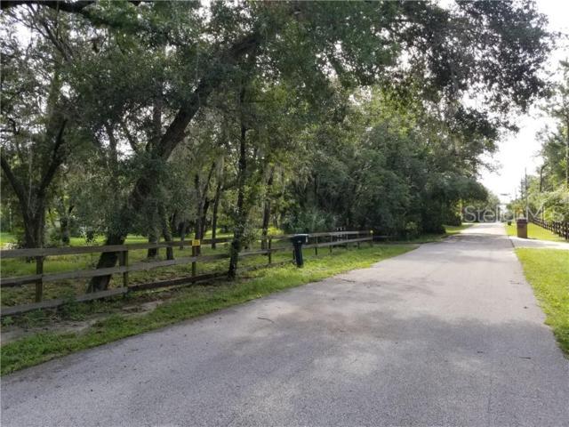 1815 Center Drive, Casselberry, FL 32707 (MLS #O5791590) :: Lockhart & Walseth Team, Realtors