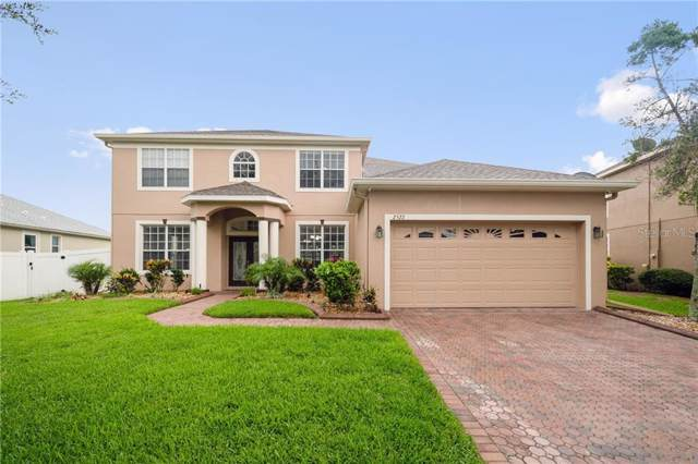2522 Double Tree Place, Oviedo, FL 32766 (MLS #O5791593) :: Griffin Group