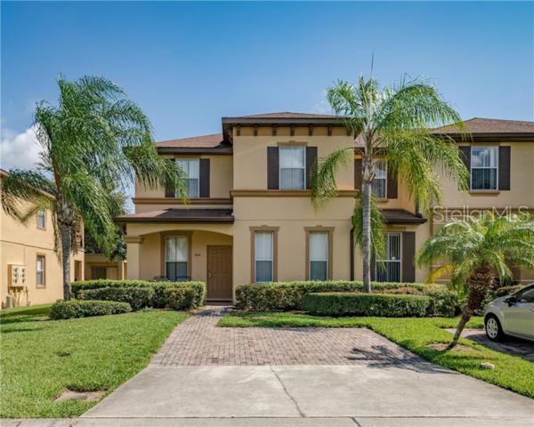 1307 Calabria Avenue, Davenport, FL 33897 (MLS #O5791616) :: Lockhart & Walseth Team, Realtors