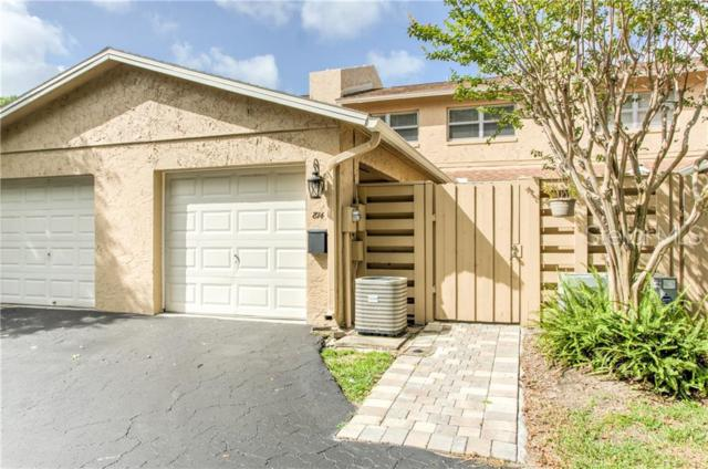 814 Park Lake Circle, Maitland, FL 32751 (MLS #O5791618) :: Bridge Realty Group