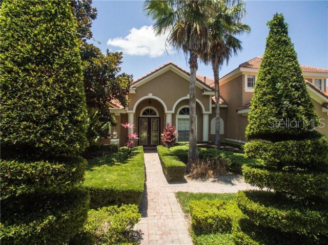 1558 Glenwick Drive, Windermere, FL 34786 (MLS #O5791620) :: Bustamante Real Estate