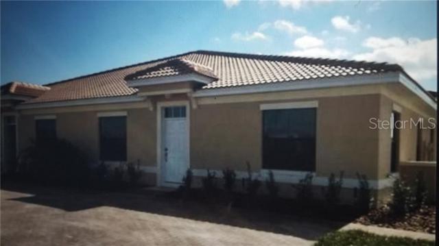 1821 Coriander Drive, Poinciana, FL 34759 (MLS #O5791637) :: Jeff Borham & Associates at Keller Williams Realty