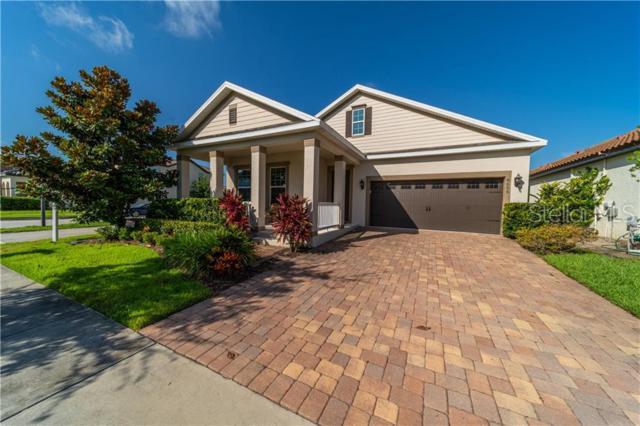 8656 Crescendo Avenue, Windermere, FL 34786 (MLS #O5791651) :: Bustamante Real Estate