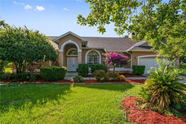 3177 Forest Breeze Way, Saint Cloud, FL 34771 (MLS #O5791656) :: Homepride Realty Services