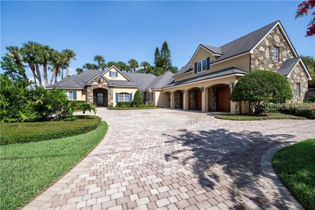 671 Dommerich Drive, Maitland, FL 32751 (MLS #O5791672) :: Team 54