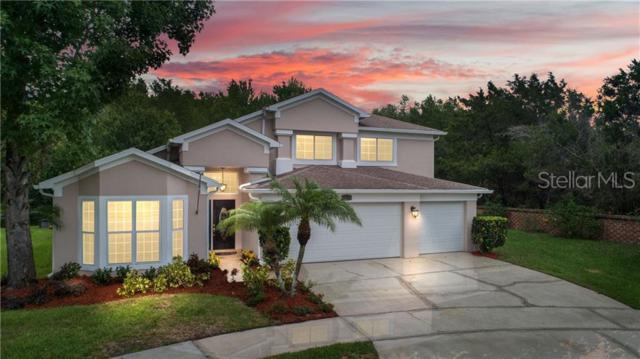2201 Doe Crossing Court, Orlando, FL 32837 (MLS #O5791673) :: Paolini Properties Group