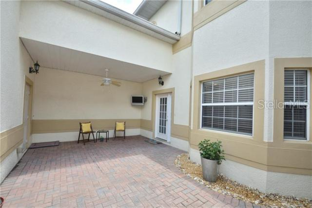 17306 Chateau Pine Way 44-2, Clermont, FL 34711 (MLS #O5791685) :: The Duncan Duo Team