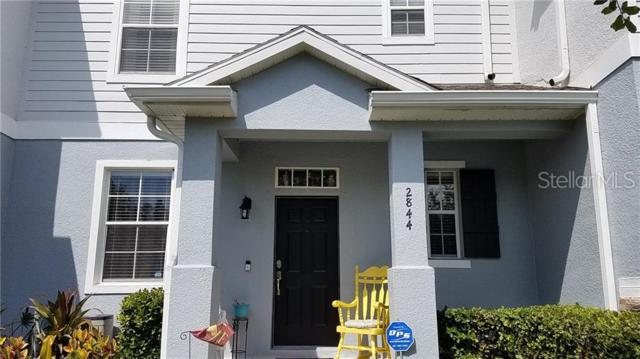 2844 Grasmere View Parkway, Kissimmee, FL 34746 (MLS #O5791704) :: The Duncan Duo Team