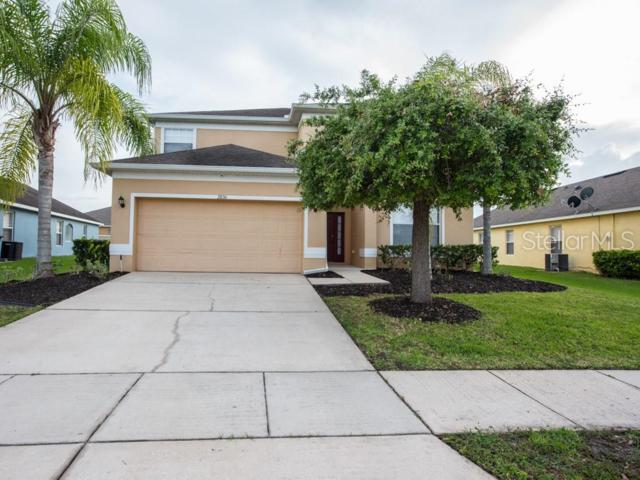 2830 Boating Boulevard, Kissimmee, FL 34746 (MLS #O5791710) :: Griffin Group